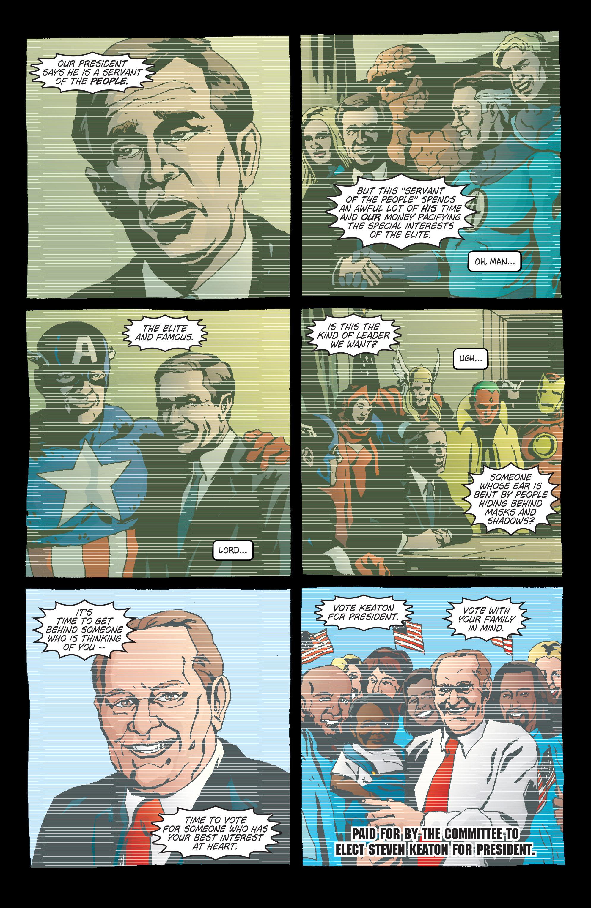 Read online Alias comic -  Issue #4 - 3