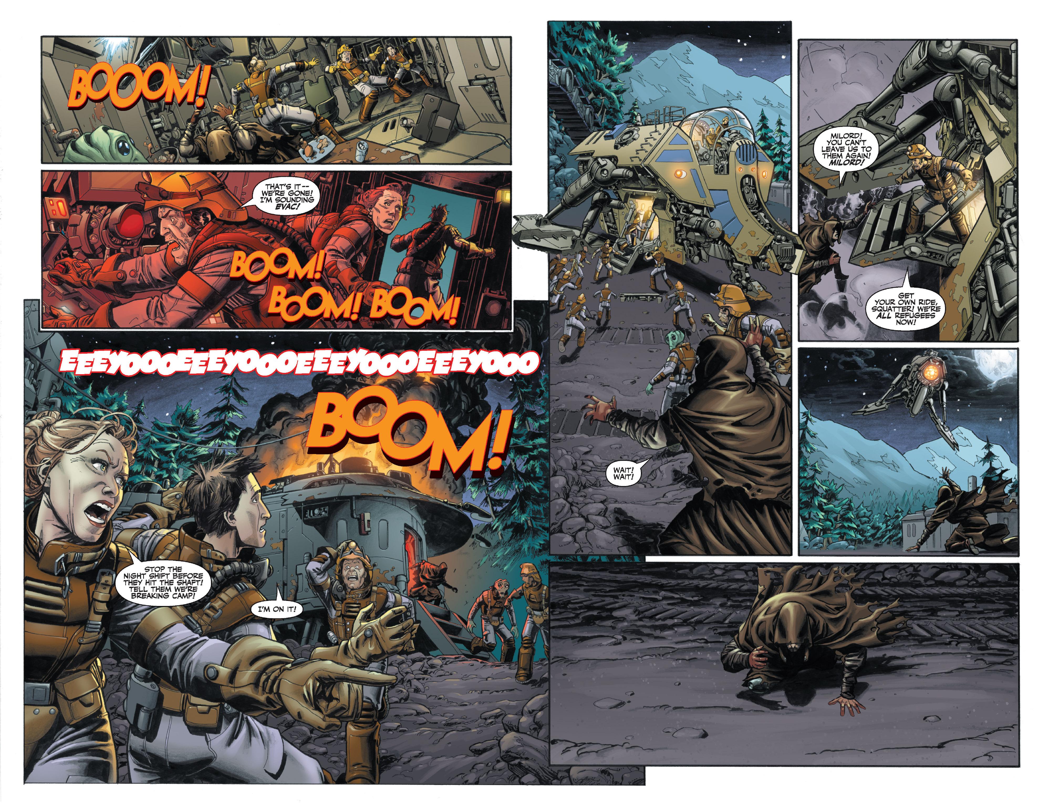 Read online Star Wars Omnibus comic -  Issue # Vol. 29 - 147