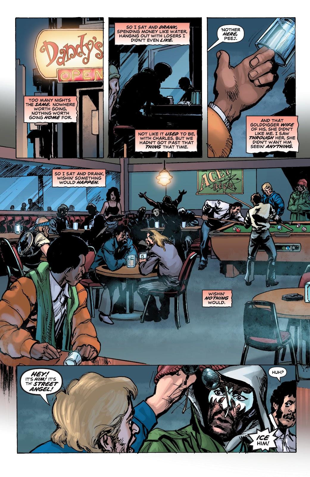 Astro City: Dark Age/Book Two Issue #1 #1 - English 15