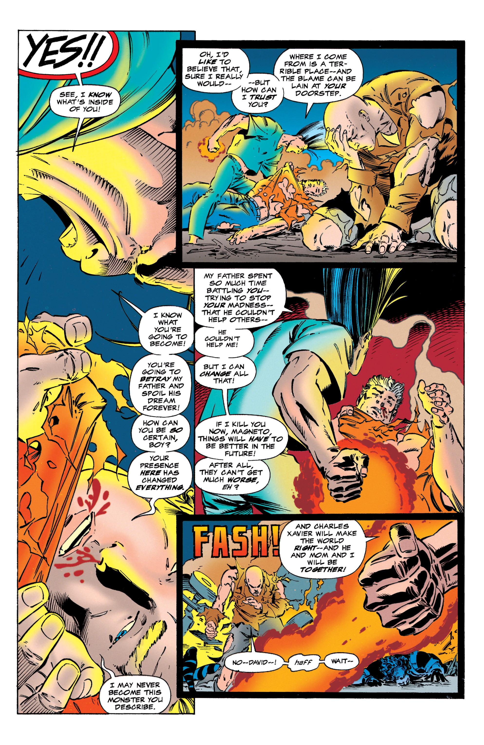 X-Men (1991) 41 Page 16