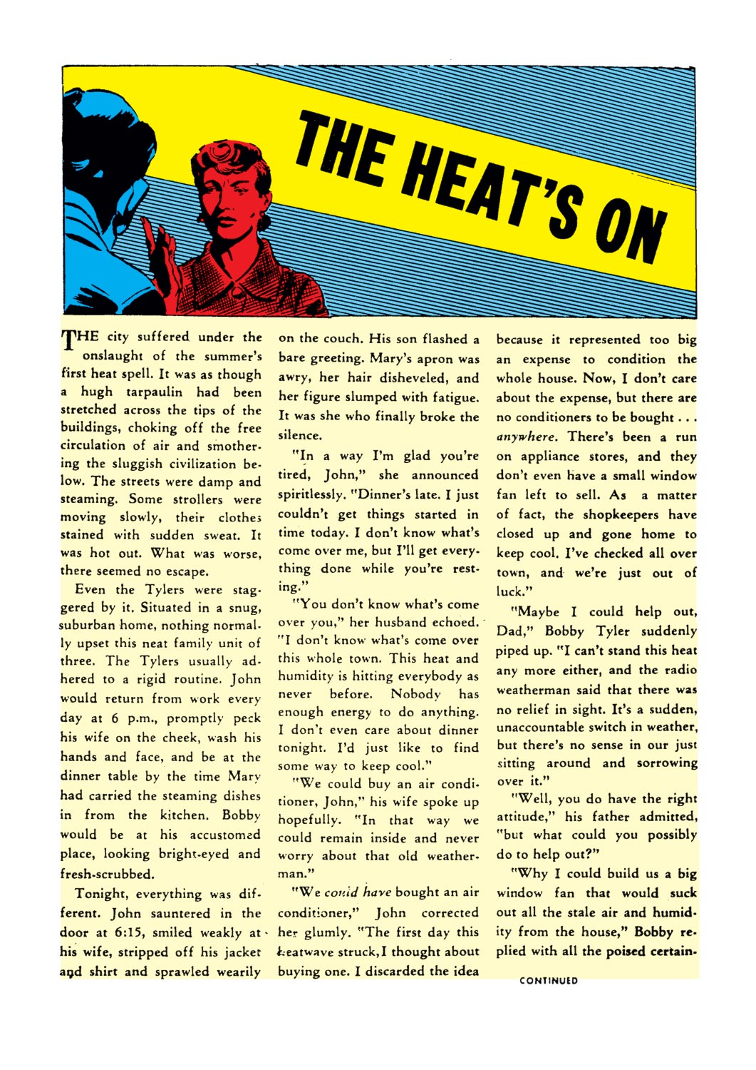 Tales to Astonish (1959) issue 1 - Page 15