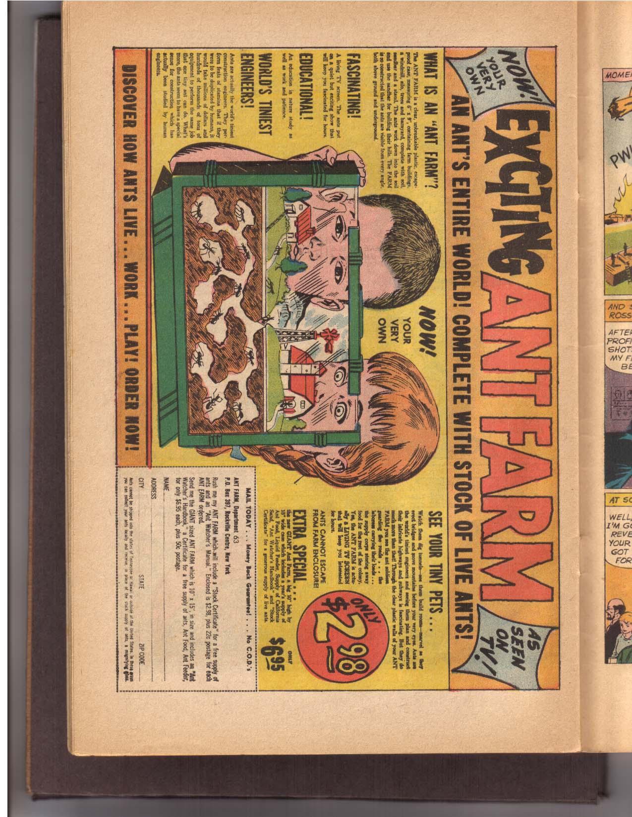 Read online Adventure Comics (1938) comic -  Issue #342 - 30