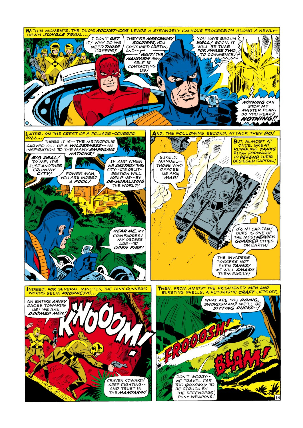 The Avengers (1963) _Annual_1 Page 13