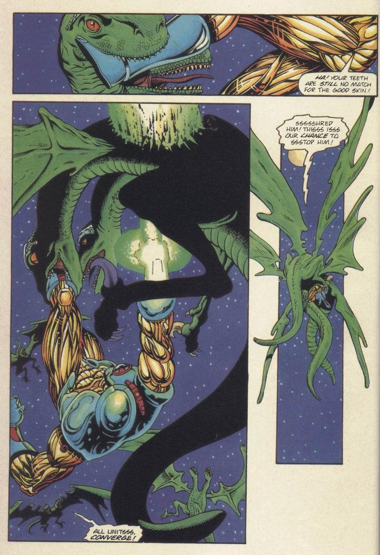 Read online Turok, Dinosaur Hunter (1993) comic -  Issue #19 - 11
