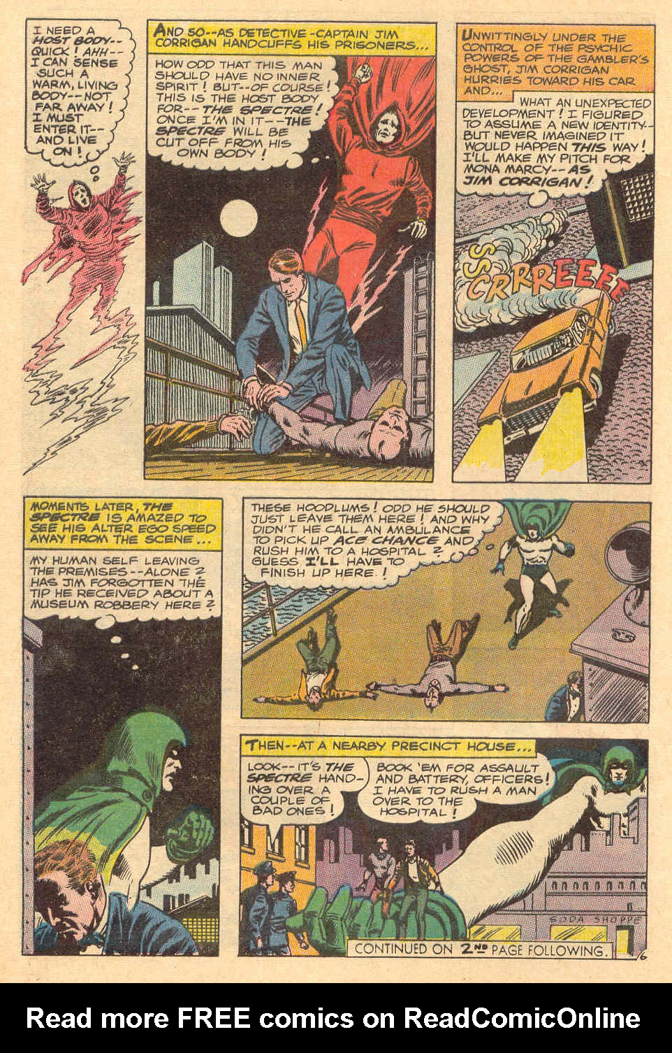 Read online Adventure Comics (1938) comic -  Issue #493 - 80
