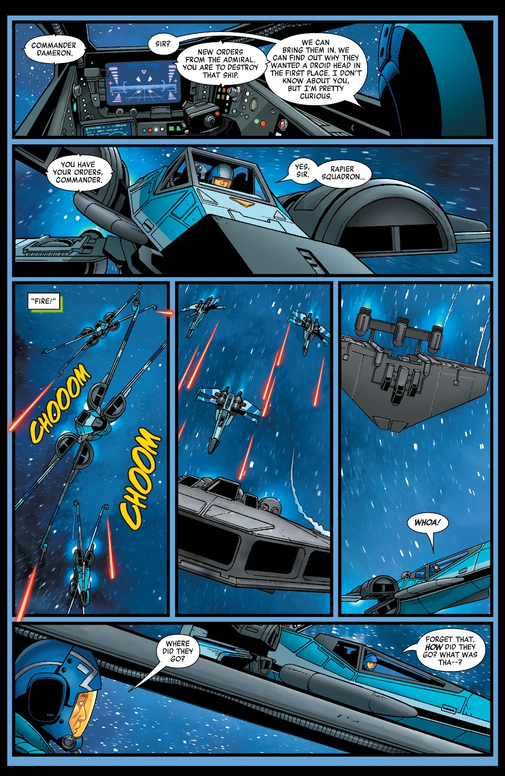 Read online Star Wars: Age of Republic: Heroes comic -  Issue # TPB - 35