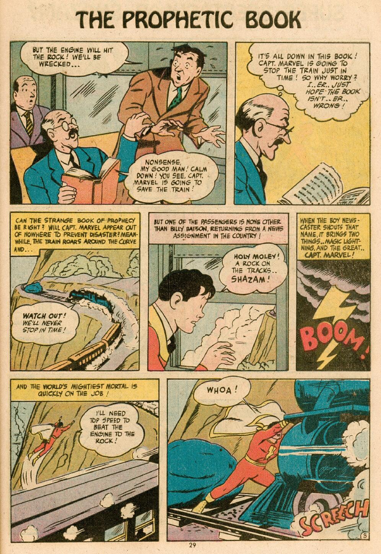 Read online Shazam! (1973) comic -  Issue #14 - 25