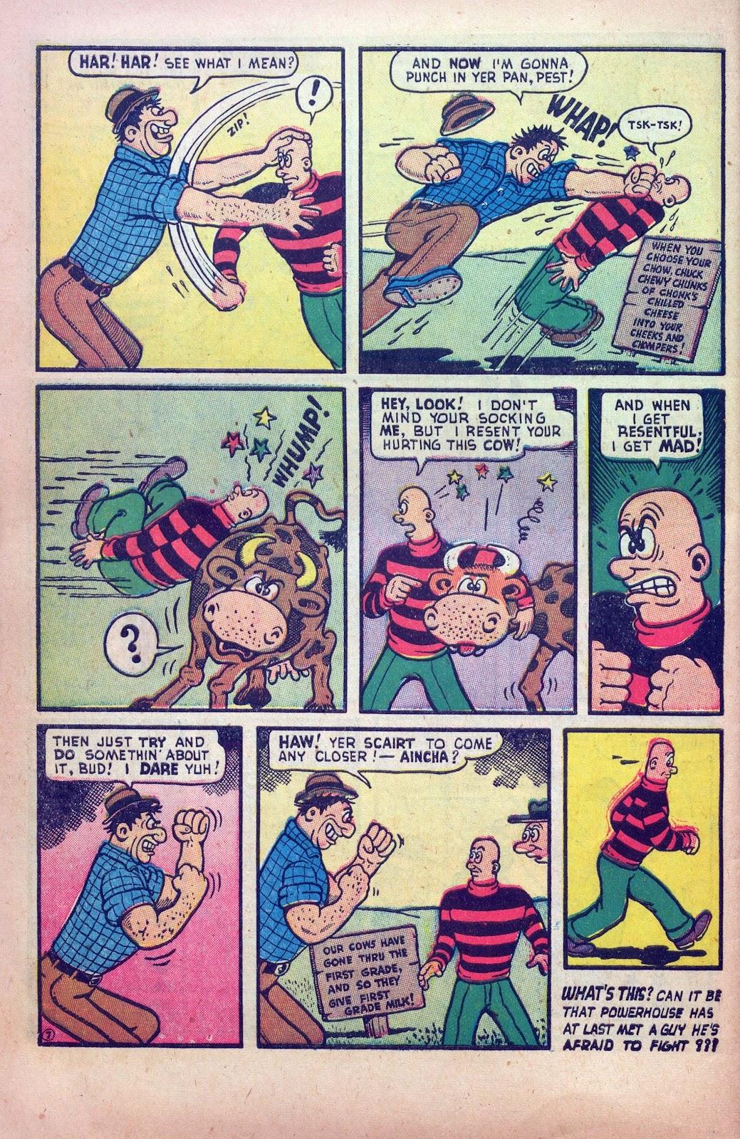 Read online Joker Comics comic -  Issue #25 - 46