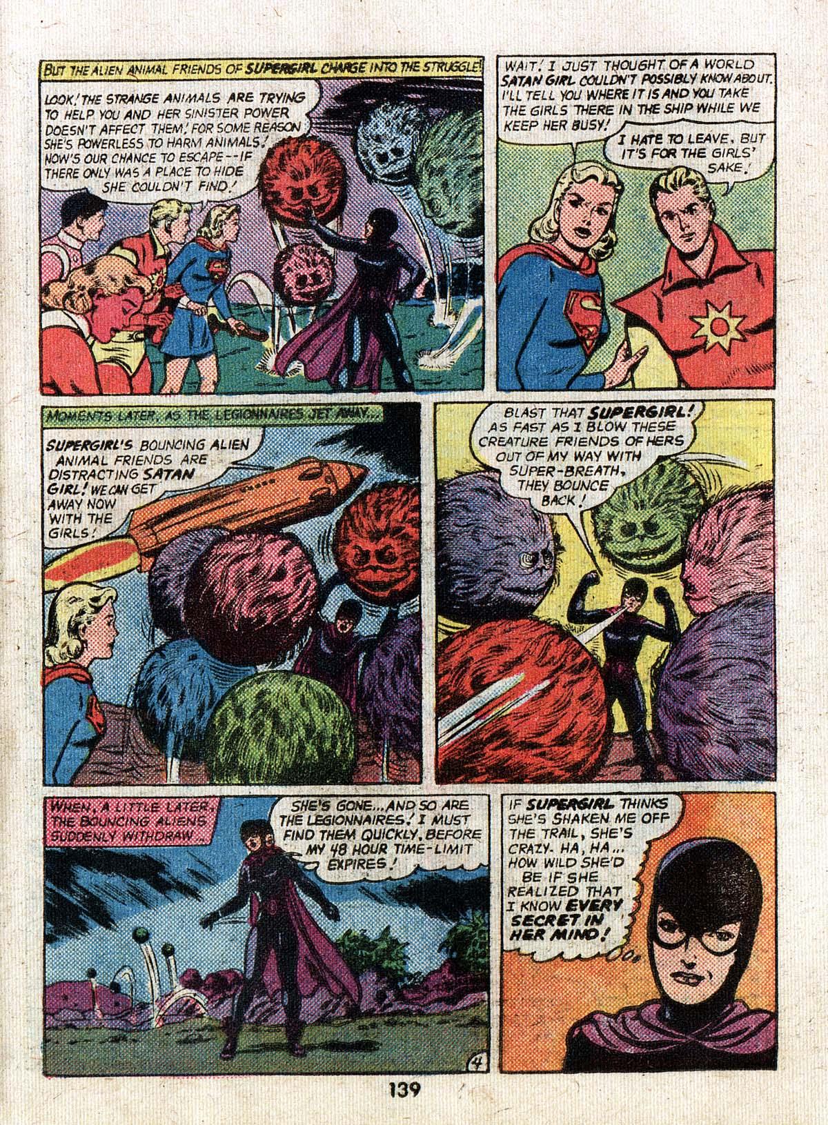 Read online Adventure Comics (1938) comic -  Issue #500 - 139