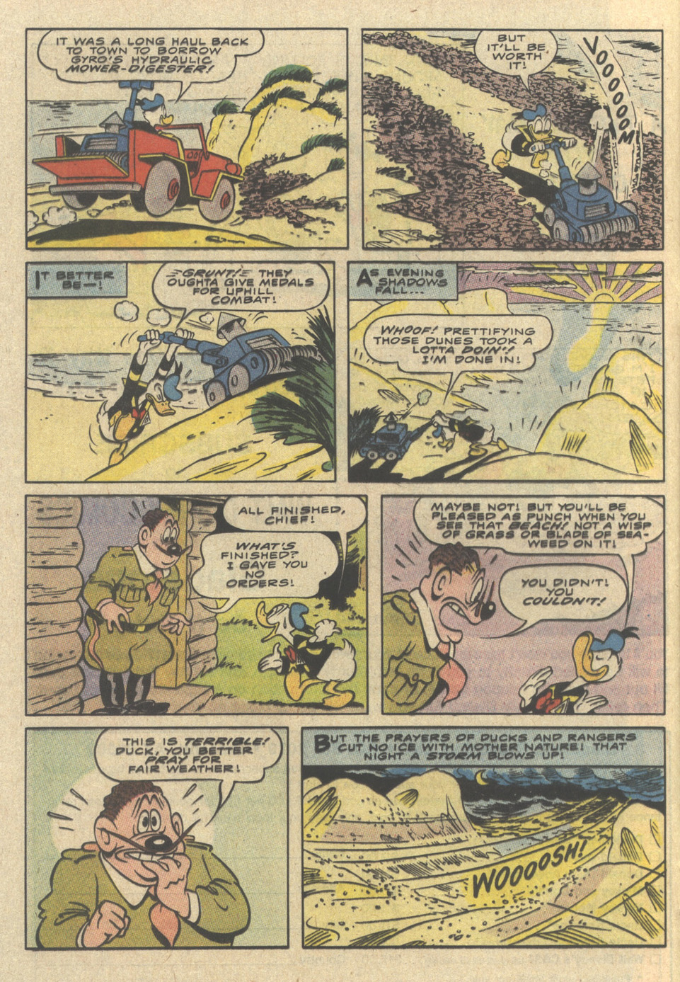 Walt Disney's Donald Duck (1986) issue 273 - Page 12