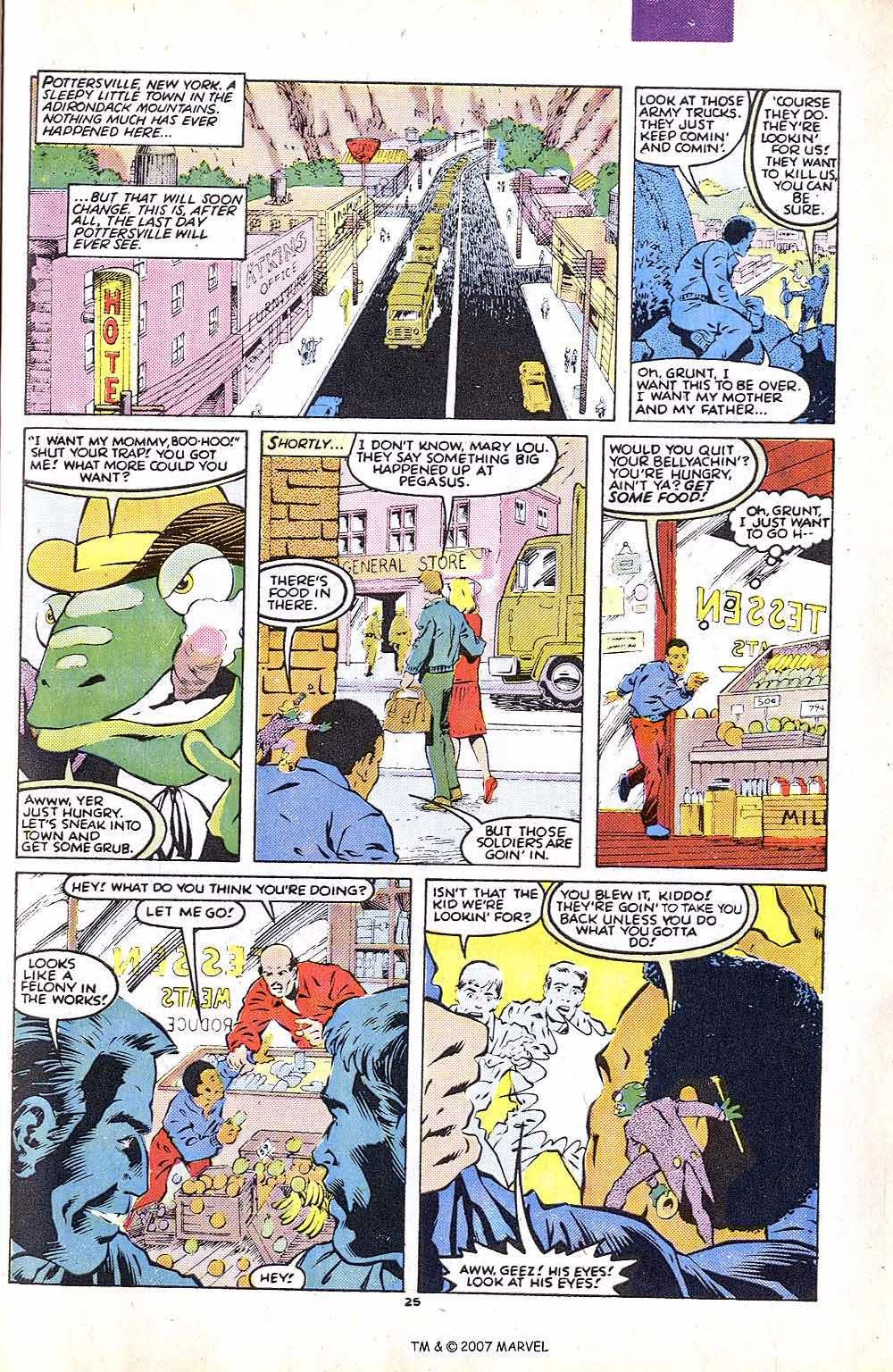 Iron Man Annual issue 8 - Page 31