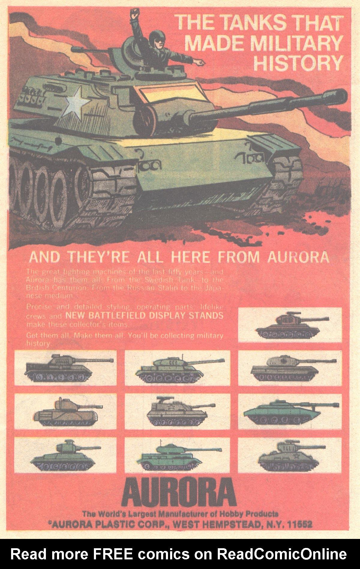 Read online Adventure Comics (1938) comic -  Issue #395 - 9