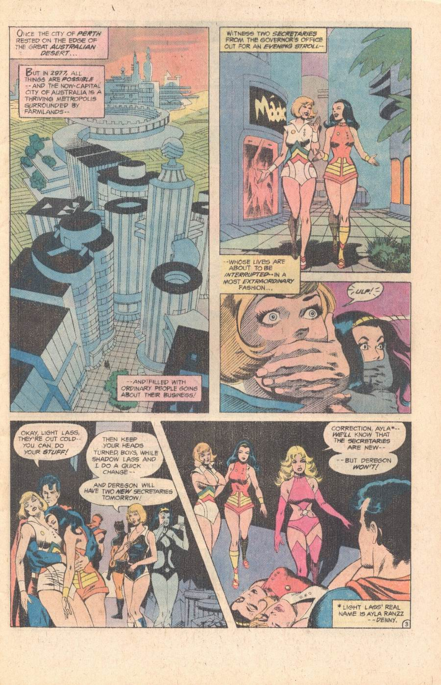 Superboy (1949) issue 228 - Page 4
