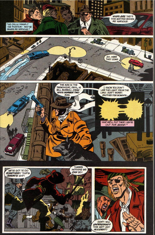 Read online The Phantom (1988) comic -  Issue #3 - 24