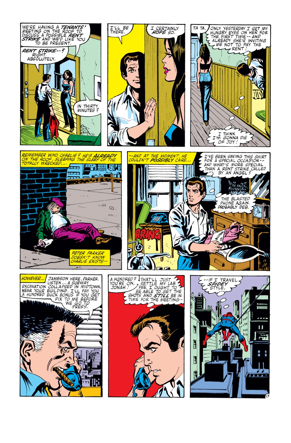 The Amazing Spider-Man (1963) 213 Page 17