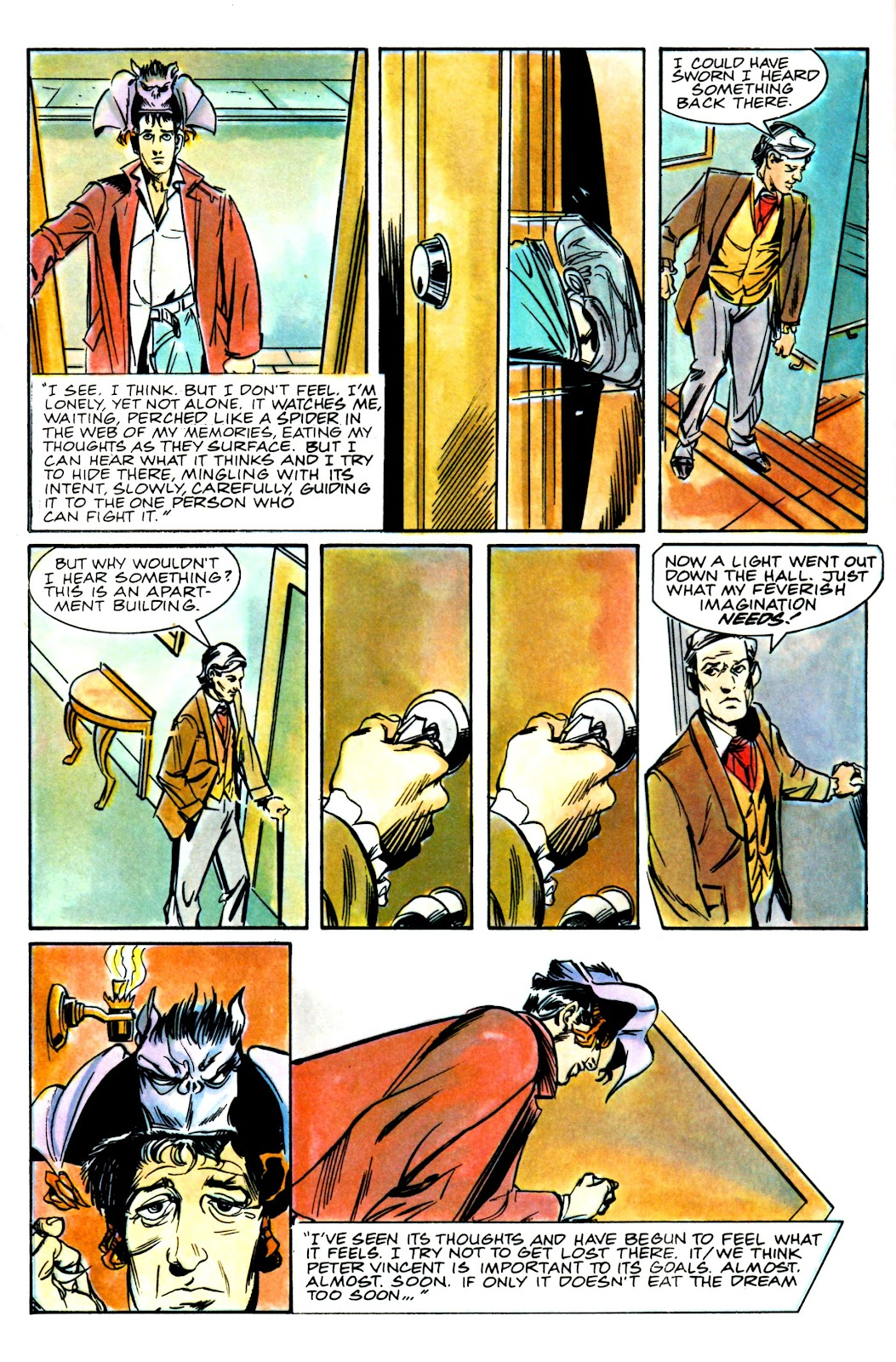 Fright Night issue 3 - Page 12