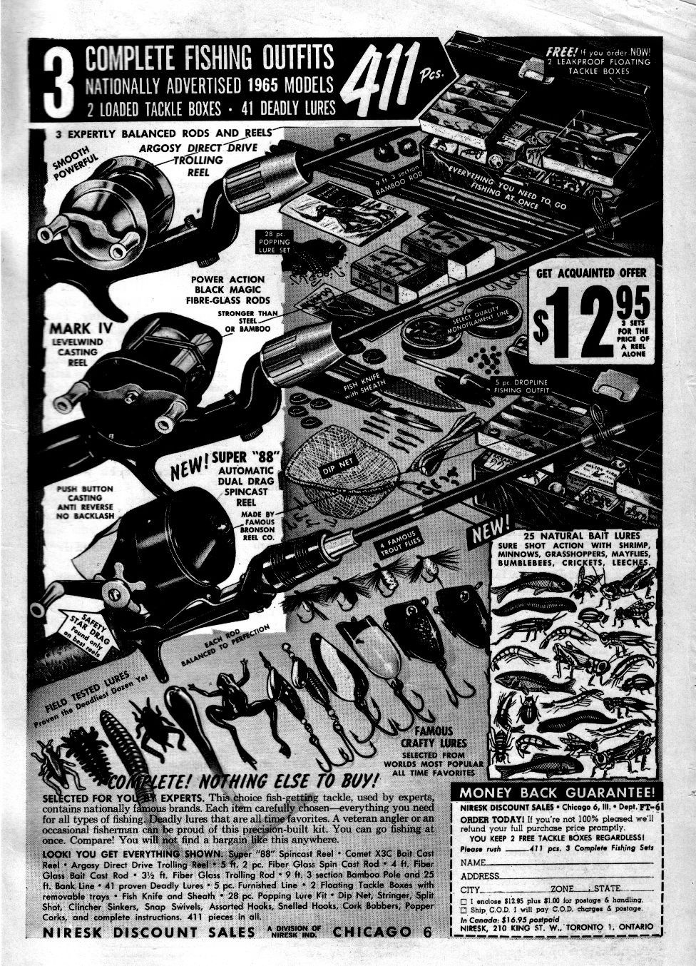 Read online Sgt. Fury comic -  Issue #19 - 35
