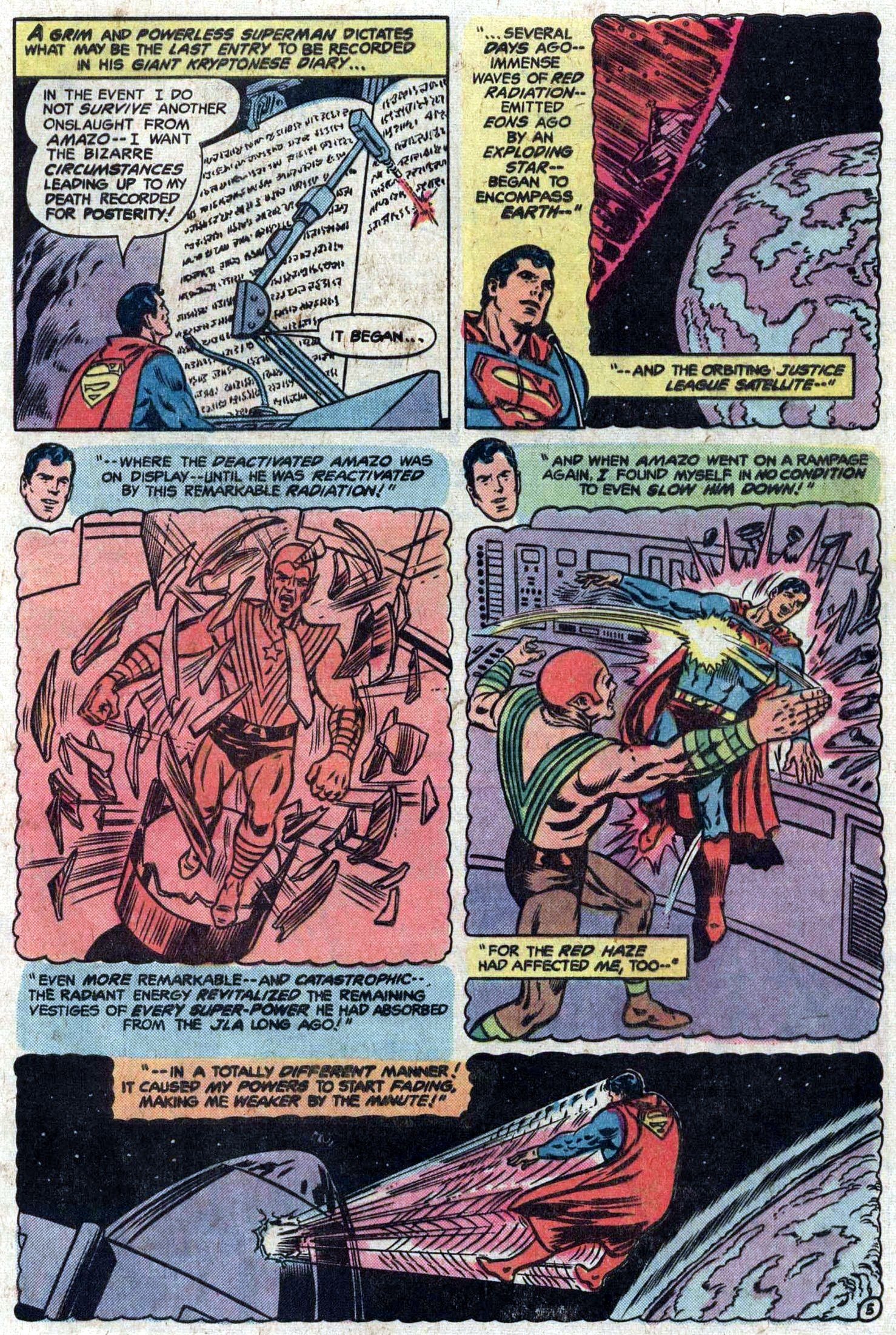 Read online Action Comics (1938) comic -  Issue #481 - 9