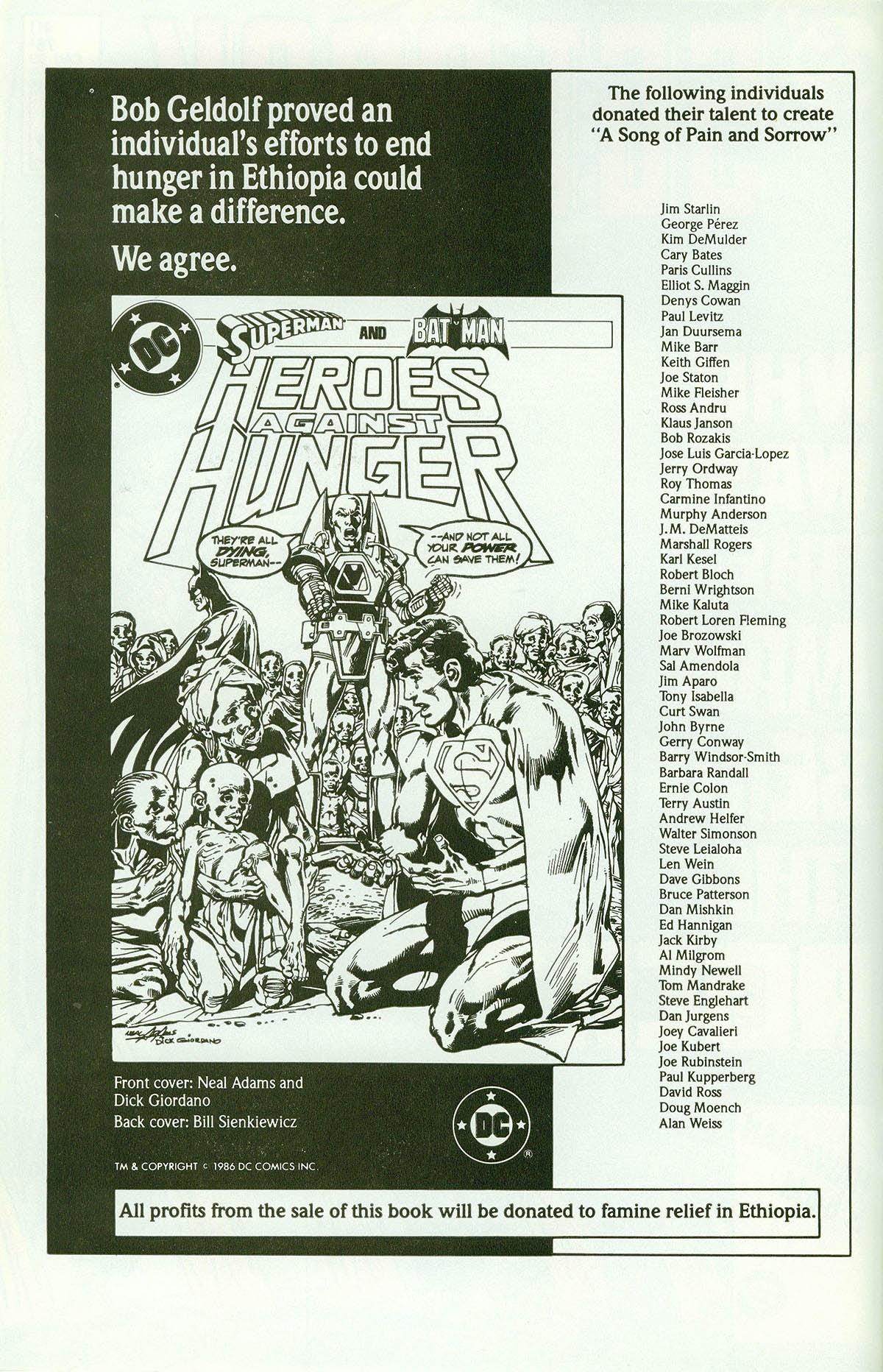 Read online Sgt. Rock comic -  Issue #411 - 2