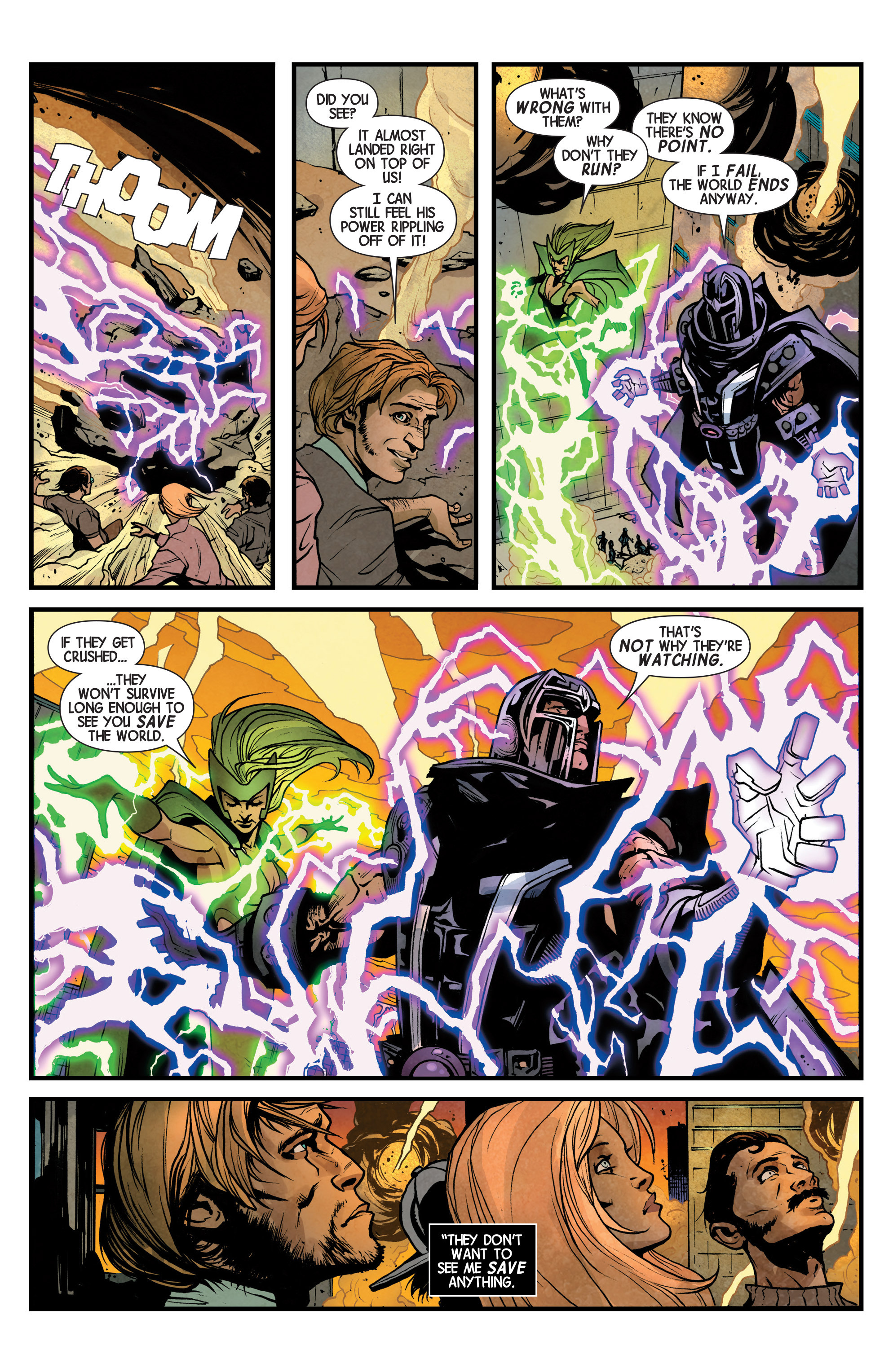Read online Secret Wars: Last Days of the Marvel Universe comic -  Issue # TPB (Part 1) - 147