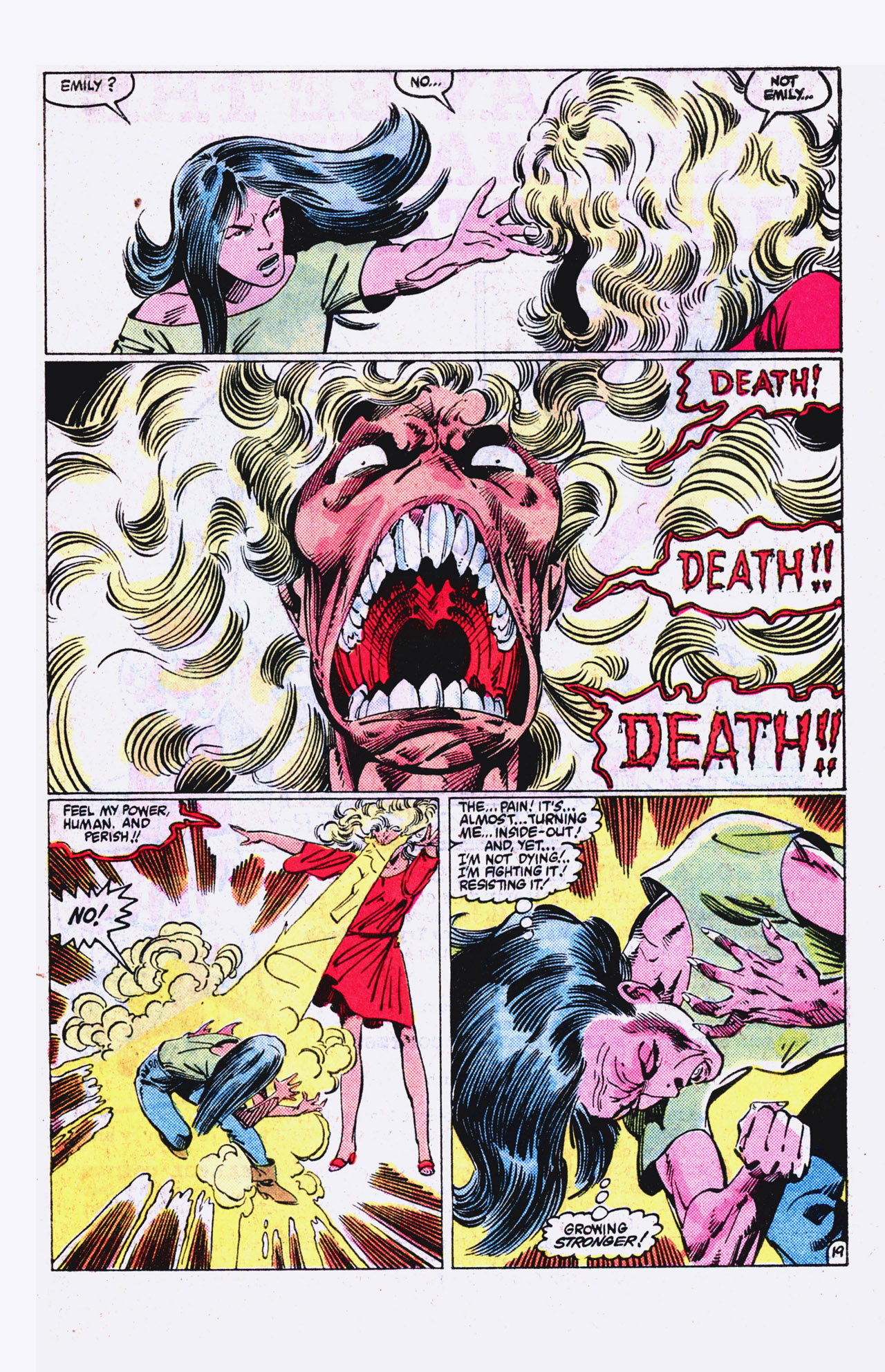 Read online Alpha Flight (1983) comic -  Issue #18 - 20