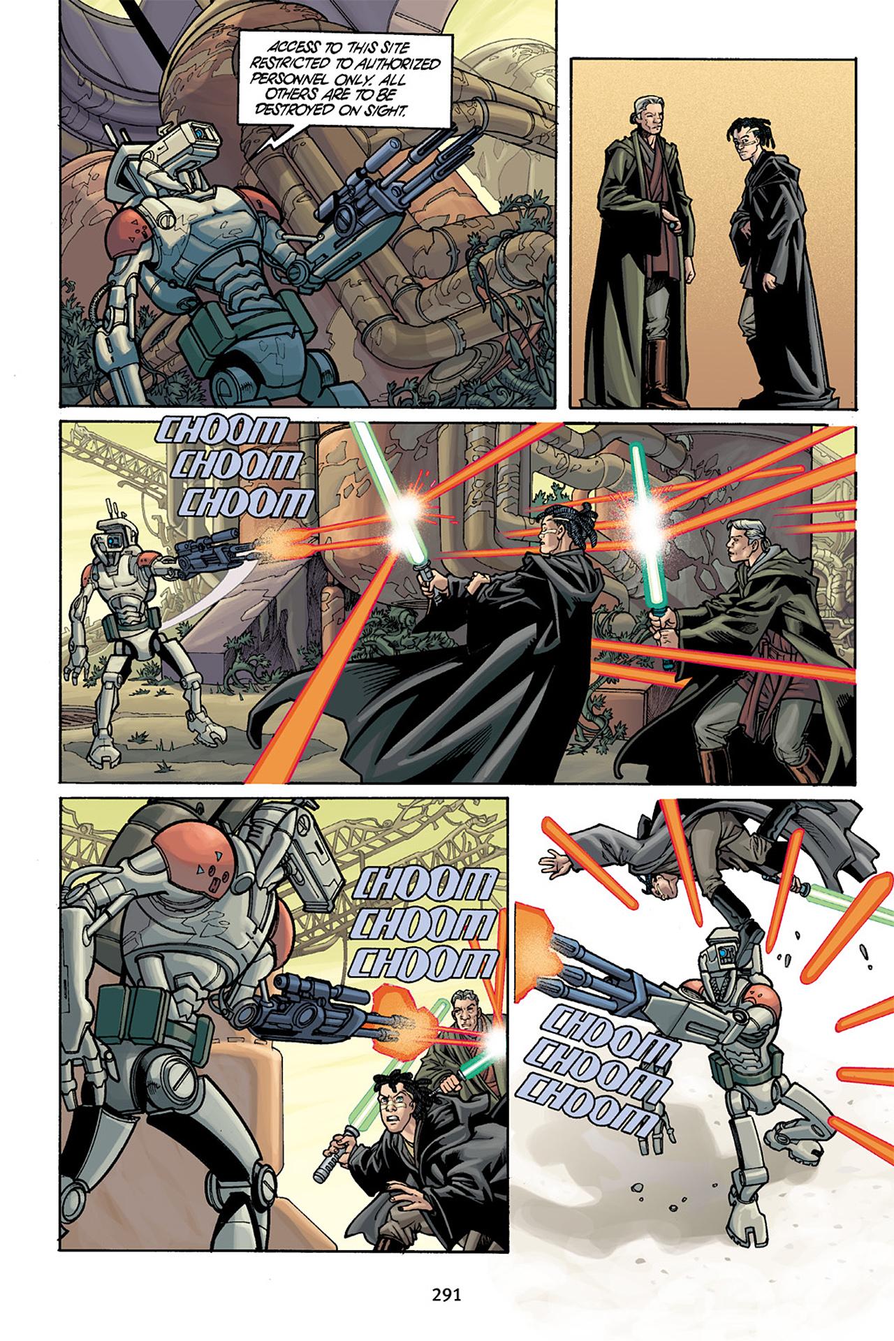 Read online Star Wars Omnibus comic -  Issue # Vol. 15.5 - 9