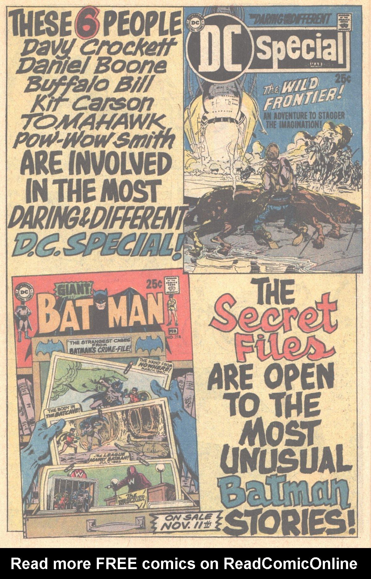 Read online Adventure Comics (1938) comic -  Issue #388 - 12
