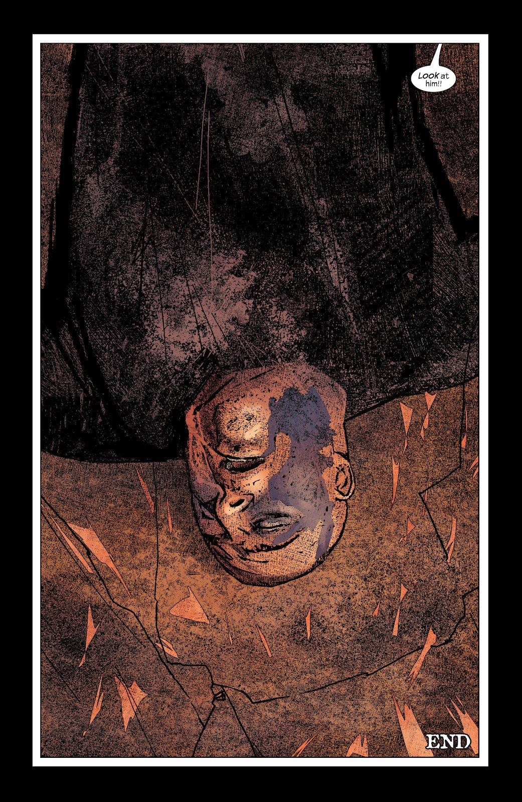 Read online Daredevil (1998) comic -  Issue # _Ultimate_Collection TPB 2 (Part 3) - 29