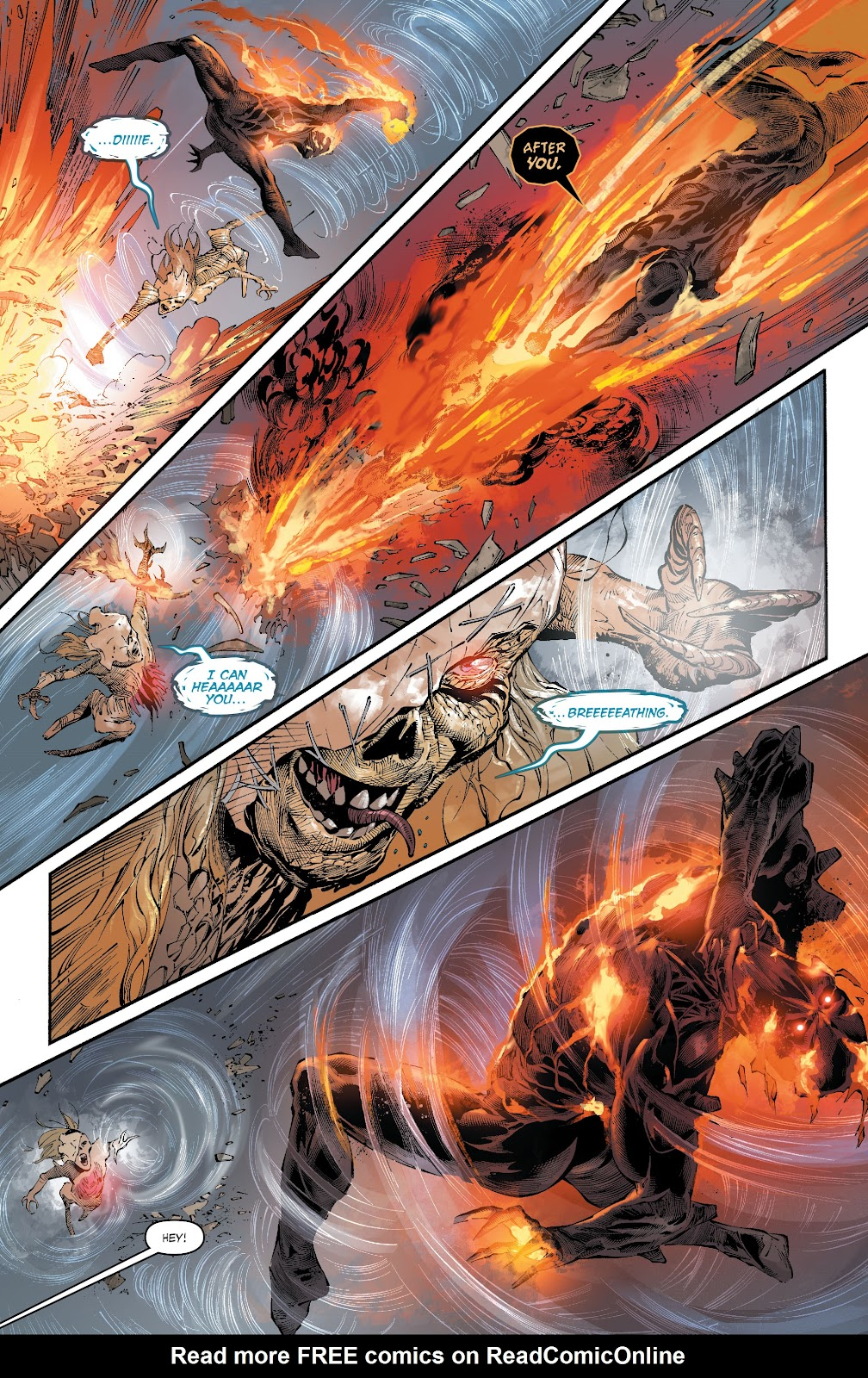 Read online The Curse of Brimstone: Ashes comic -  Issue # TPB (Part 1) - 31