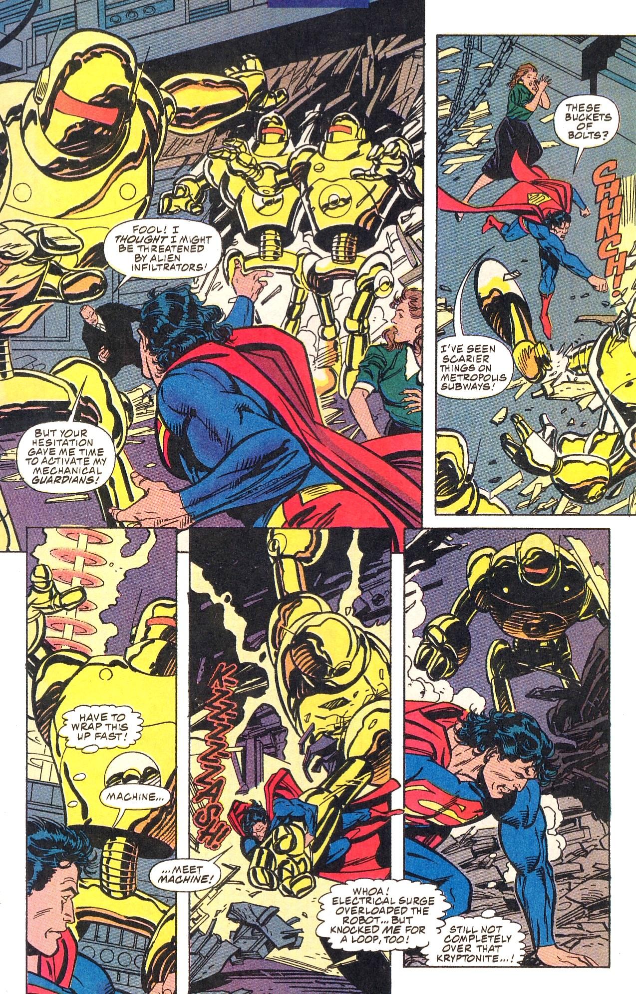 Action Comics (1938) 703 Page 24