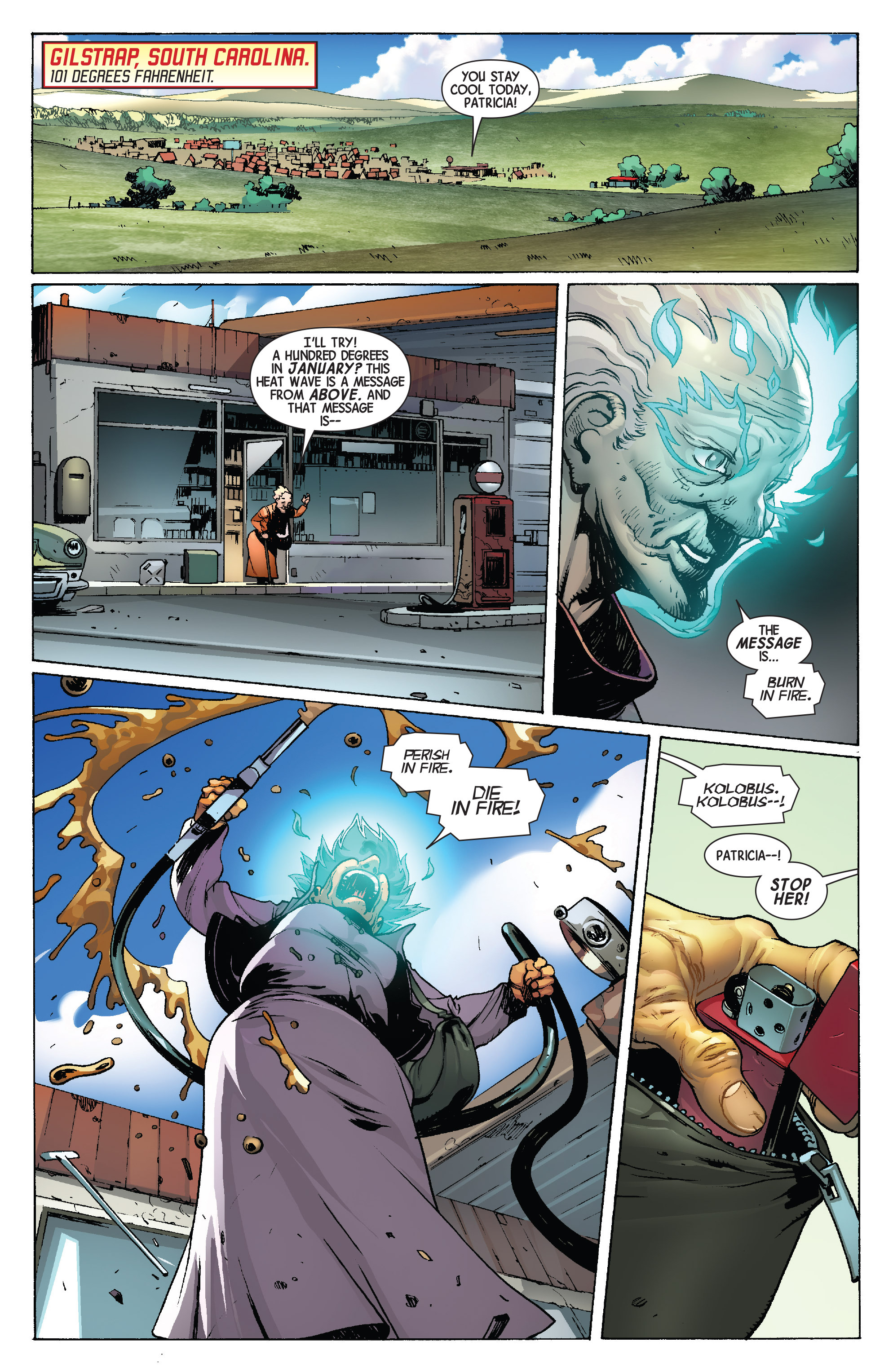 Read online Avengers (2013) comic -  Issue #34.2 - 3
