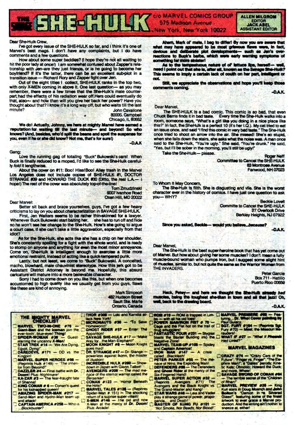 The Savage She-Hulk 17 Page 24