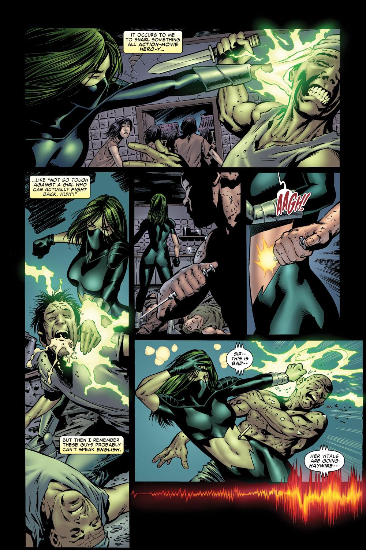 Read online Amazing Fantasy (2004) comic -  Issue #8 - 19