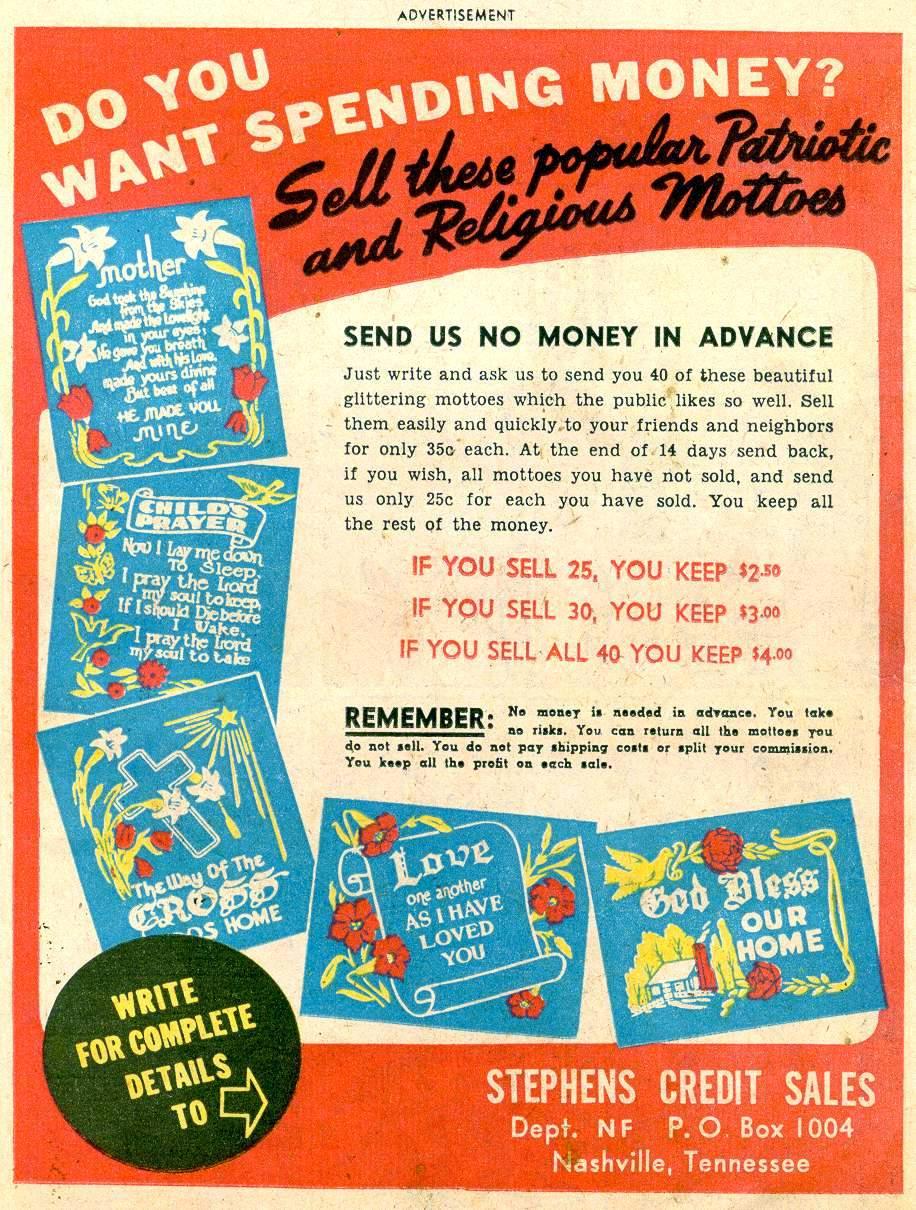 Read online Adventure Comics (1938) comic -  Issue #251 - 15