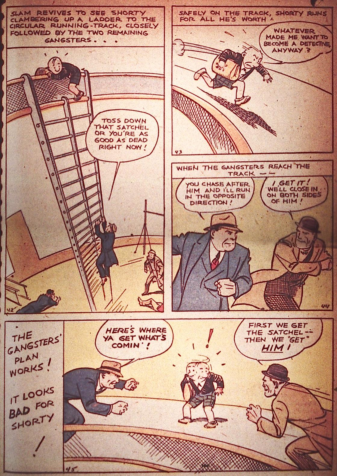Read online Detective Comics (1937) comic -  Issue #5 - 13