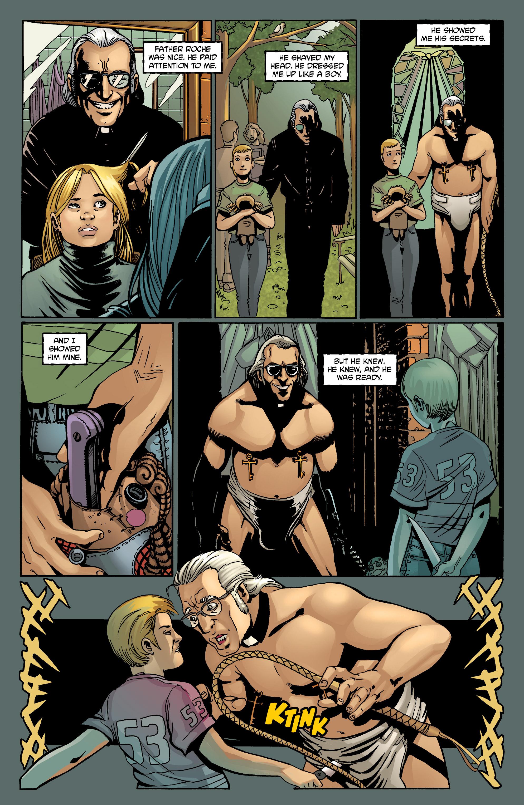 Read online Hellina: Scythe comic -  Issue #4 - 23