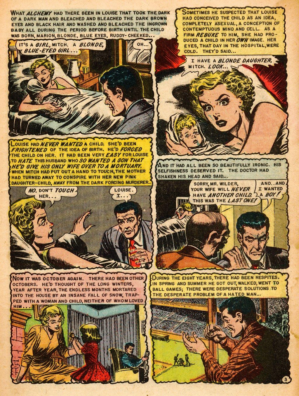 Read online Shock SuspenStories comic -  Issue #9 - 5