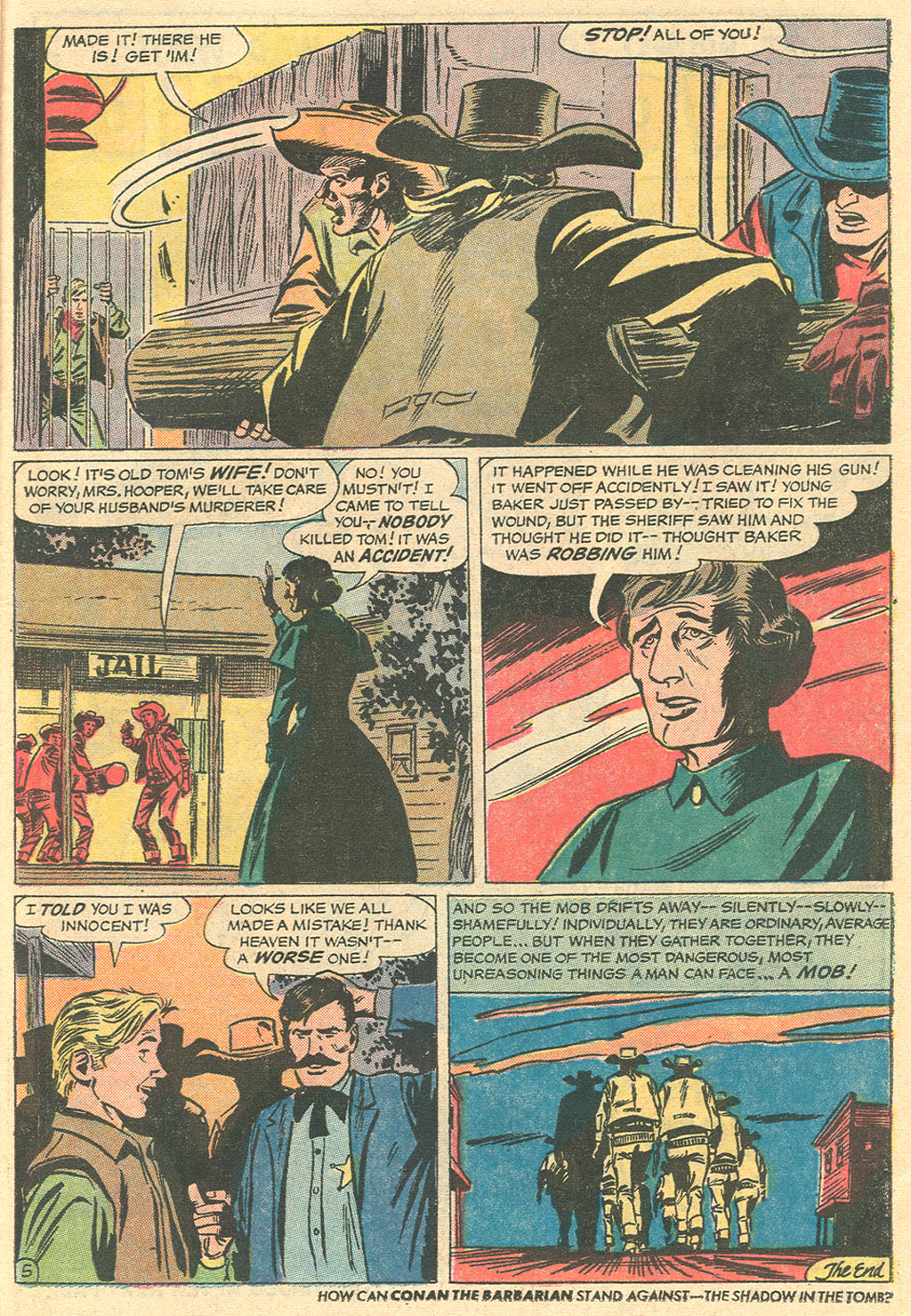 Read online Two-Gun Kid comic -  Issue #113 - 23