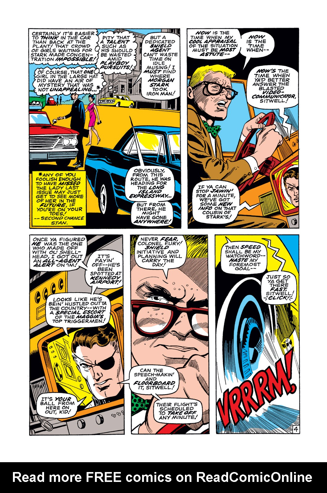 Tales of Suspense (1959) issue 99 - Page 5