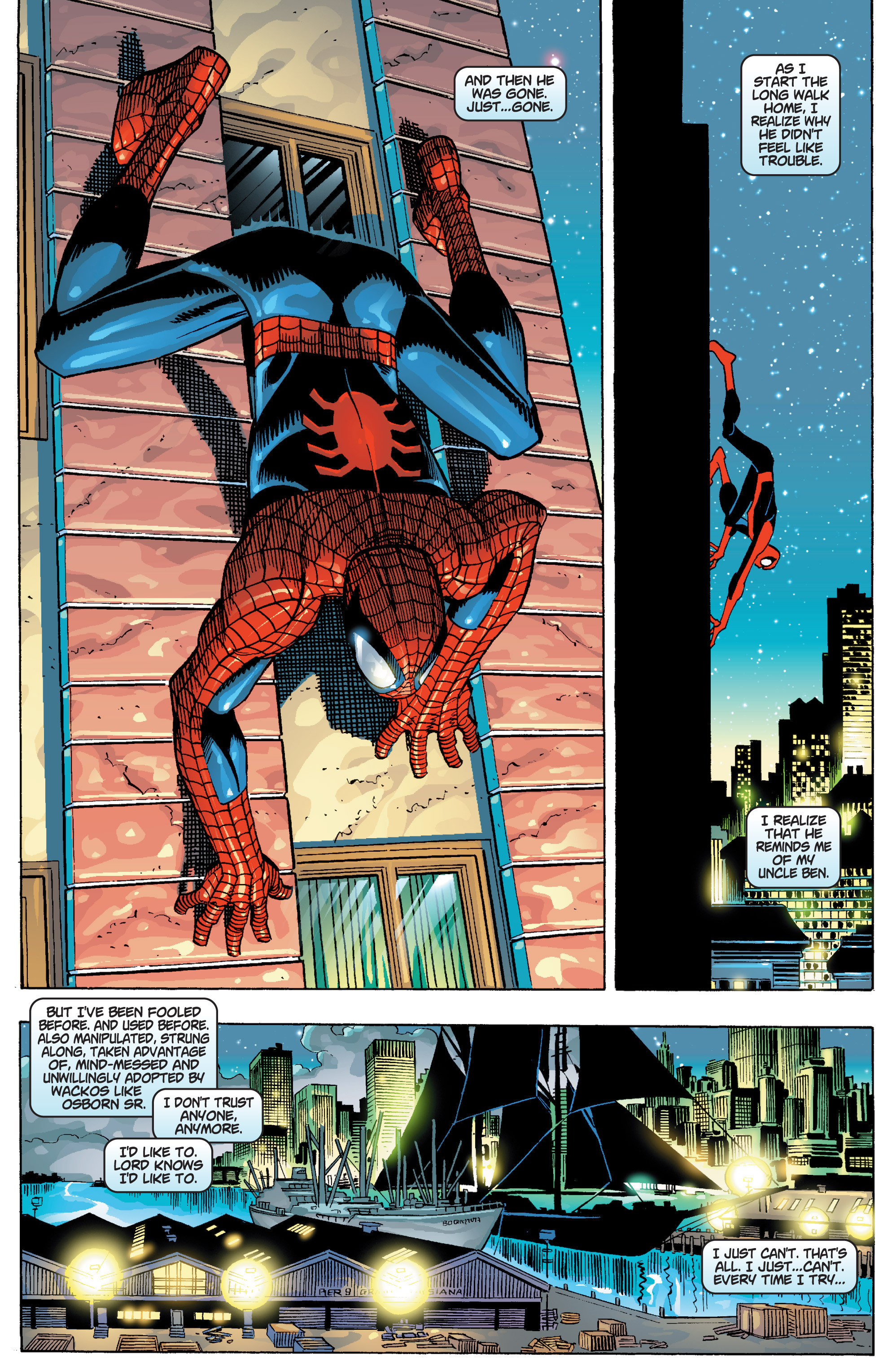 The Amazing Spider-Man (1999) 30 Page 18