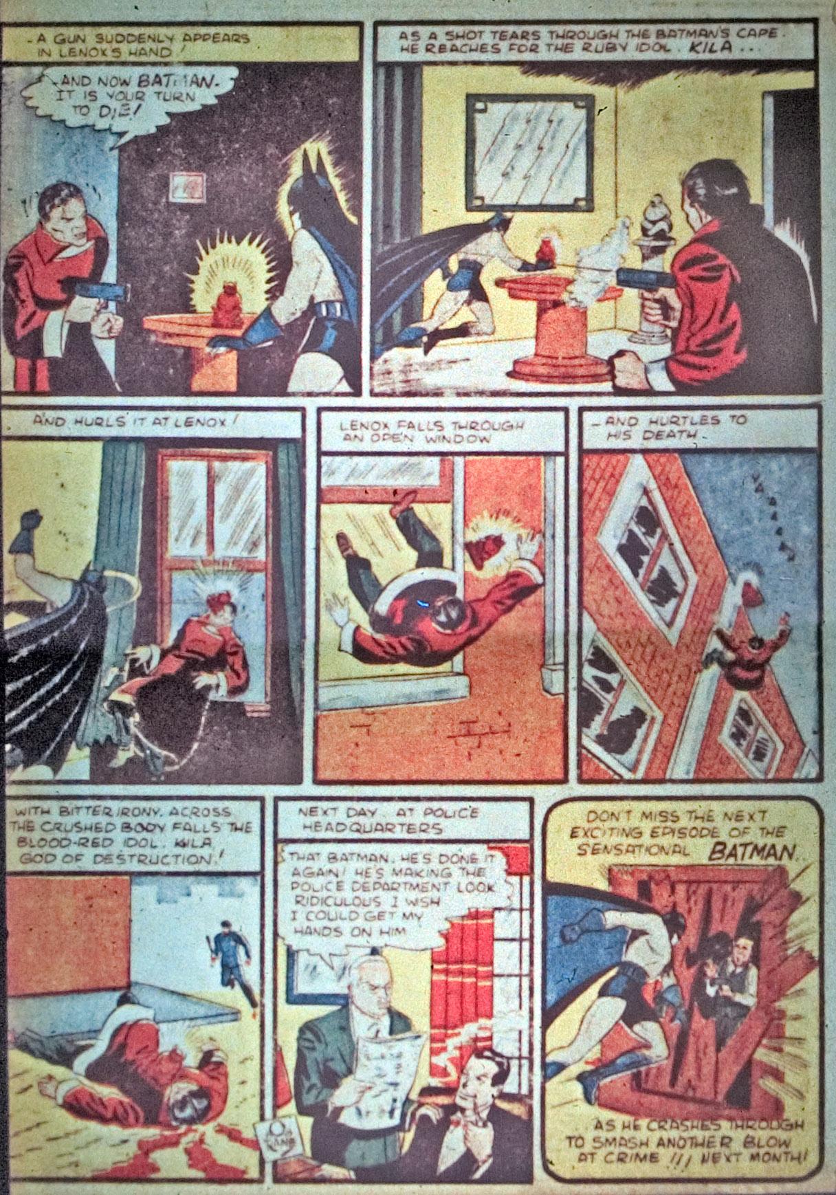 Detective Comics (1937) 35 Page 13