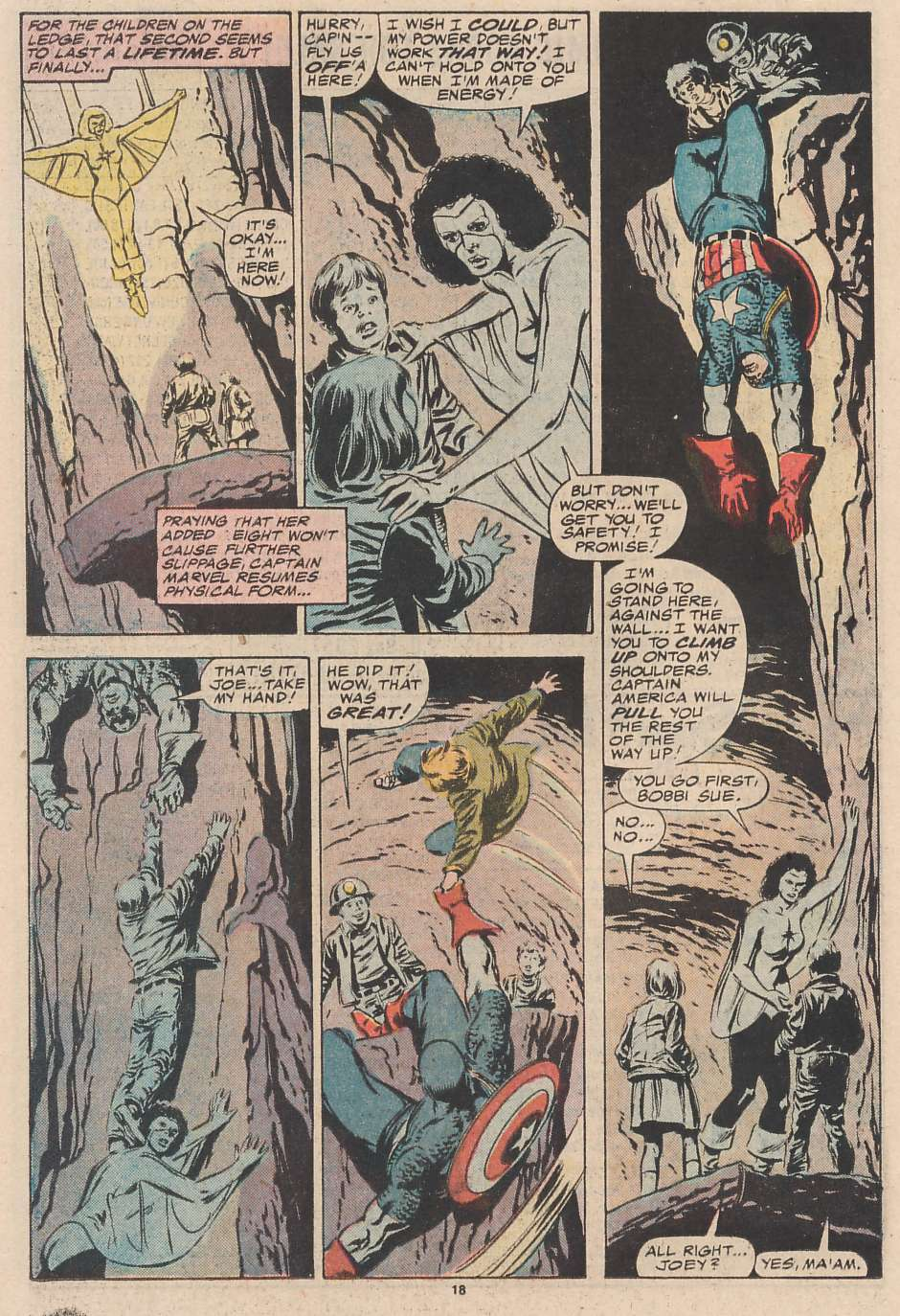 The Avengers (1963) 279 Page 18