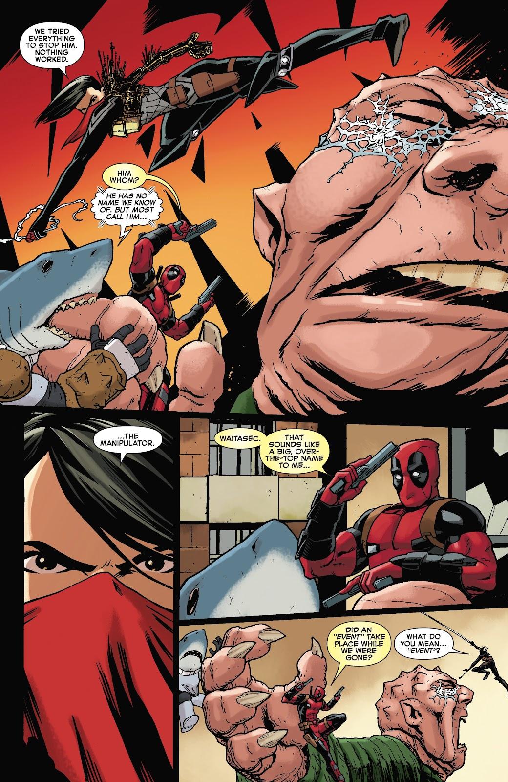 Read online Spider-Man/Deadpool comic -  Issue #46 - 15