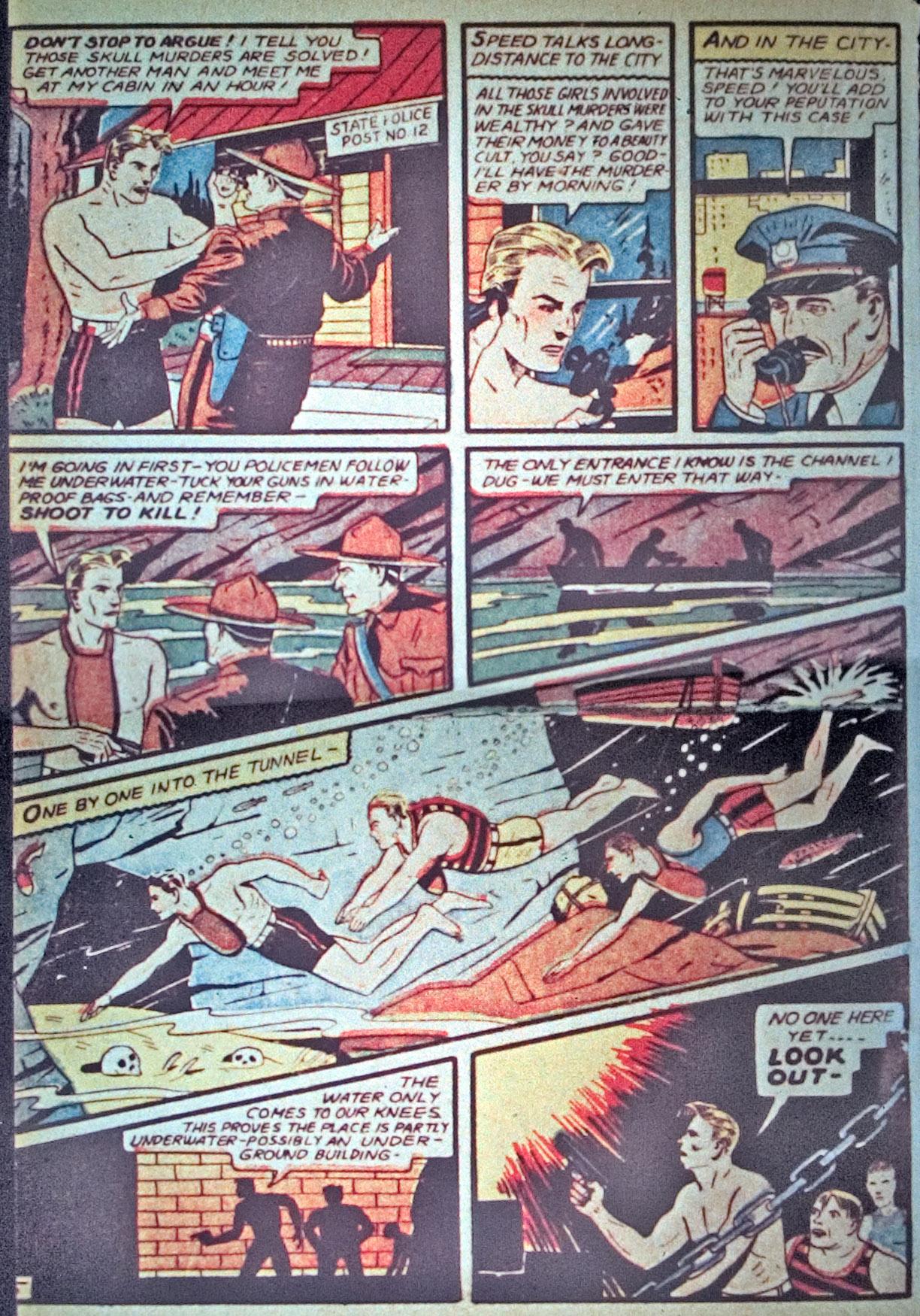 Detective Comics (1937) 32 Page 39
