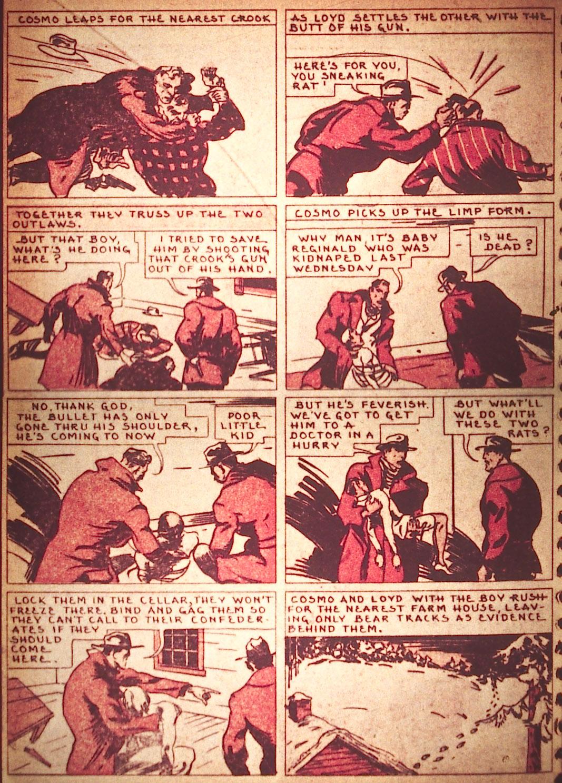 Read online Detective Comics (1937) comic -  Issue #25 - 52