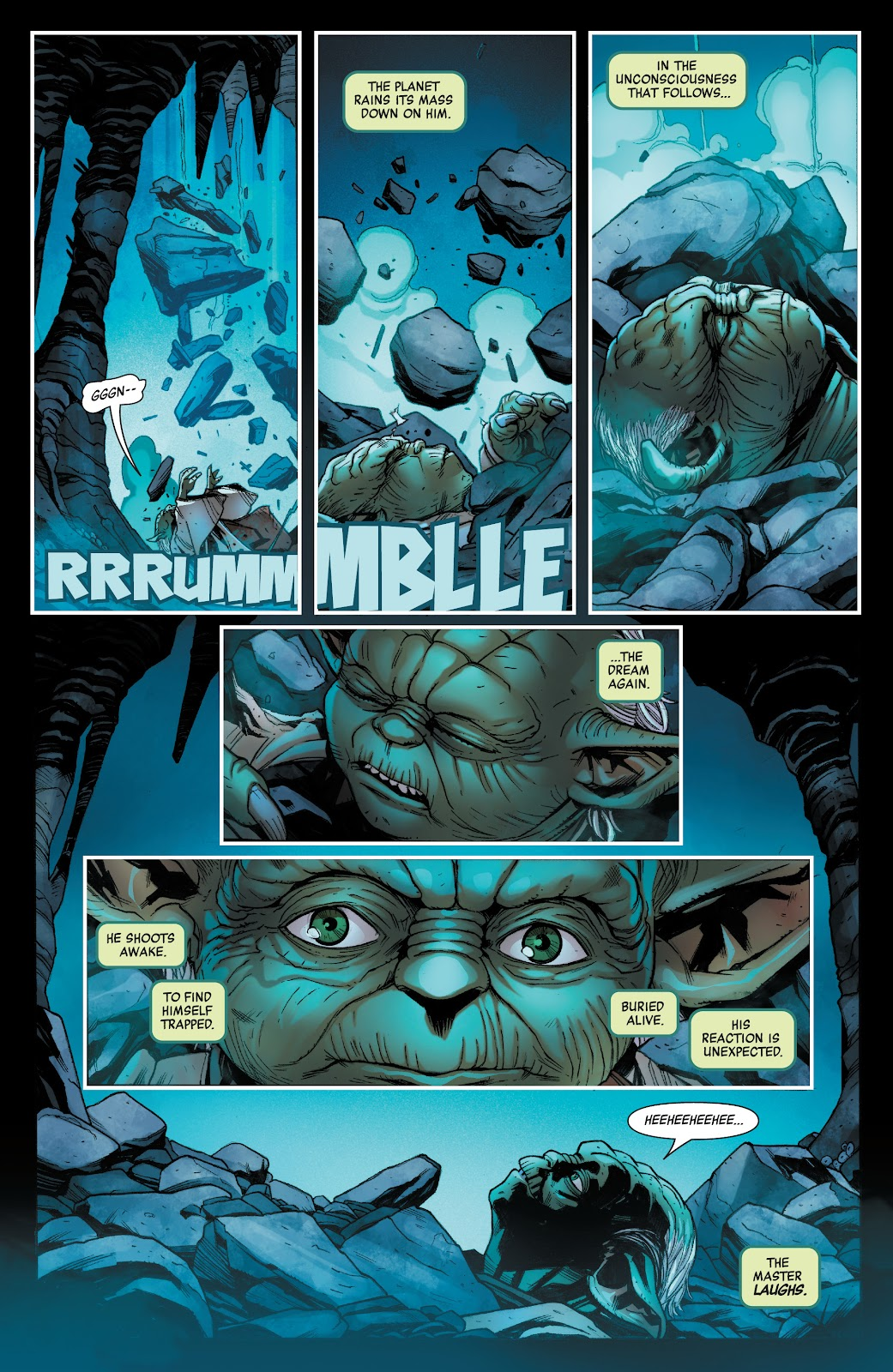 Read online Star Wars: Age of Rebellion - Heroes comic -  Issue # TPB - 100