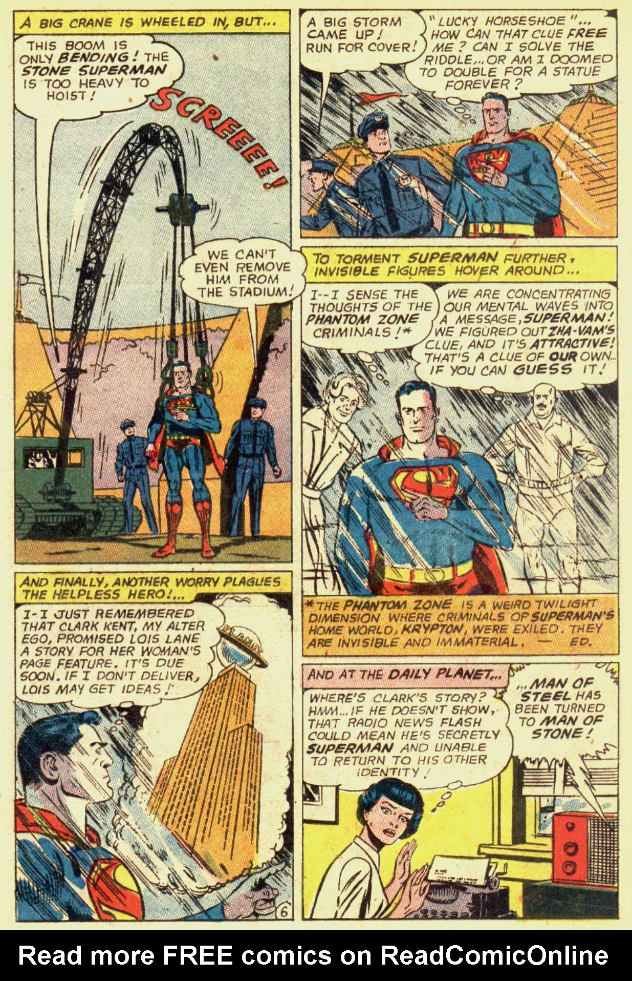 Action Comics (1938) 352 Page 6