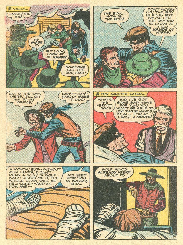 Read online Two-Gun Kid comic -  Issue #101 - 12