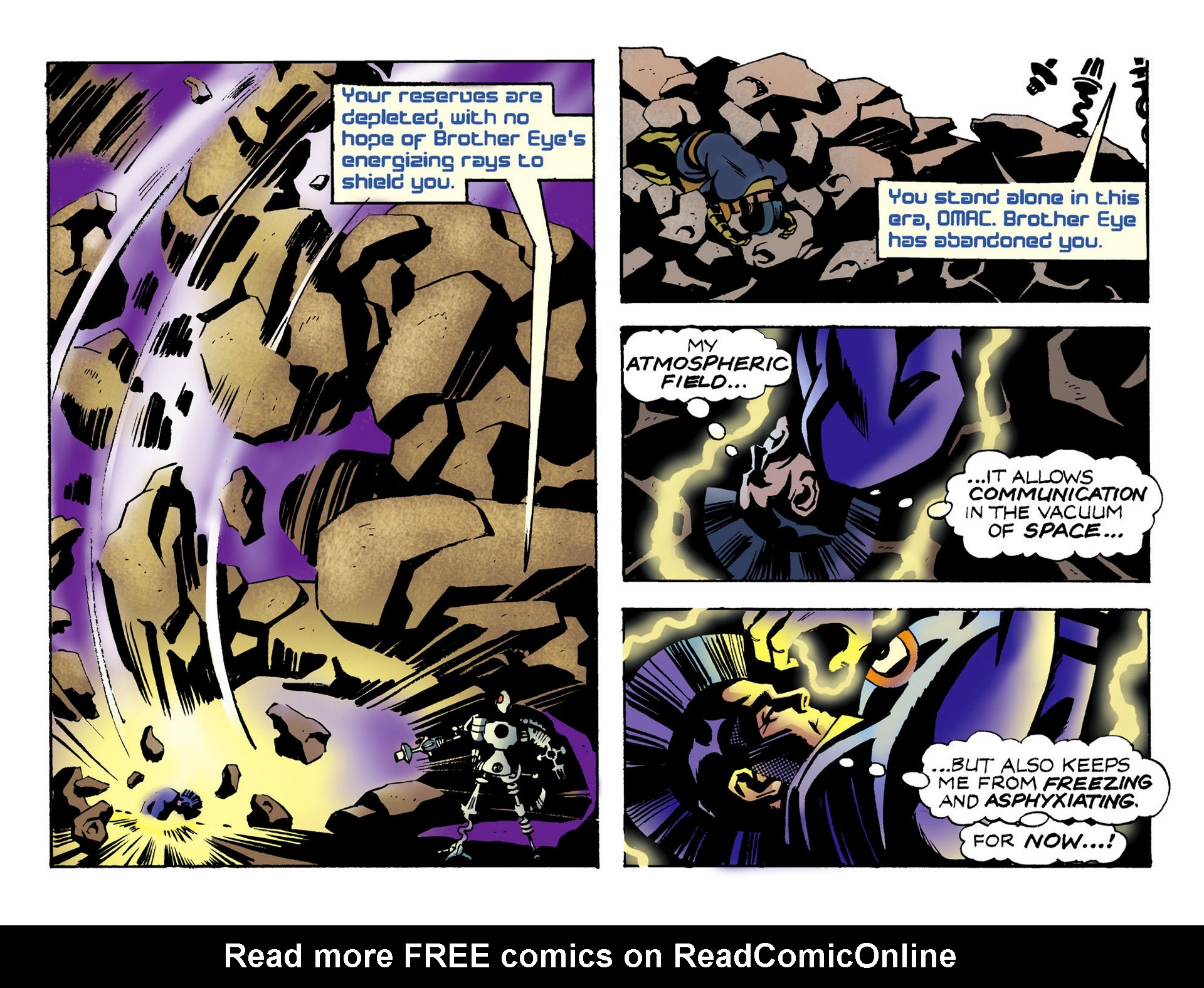 Read online Adventures of Superman [I] comic -  Issue #51 - 18