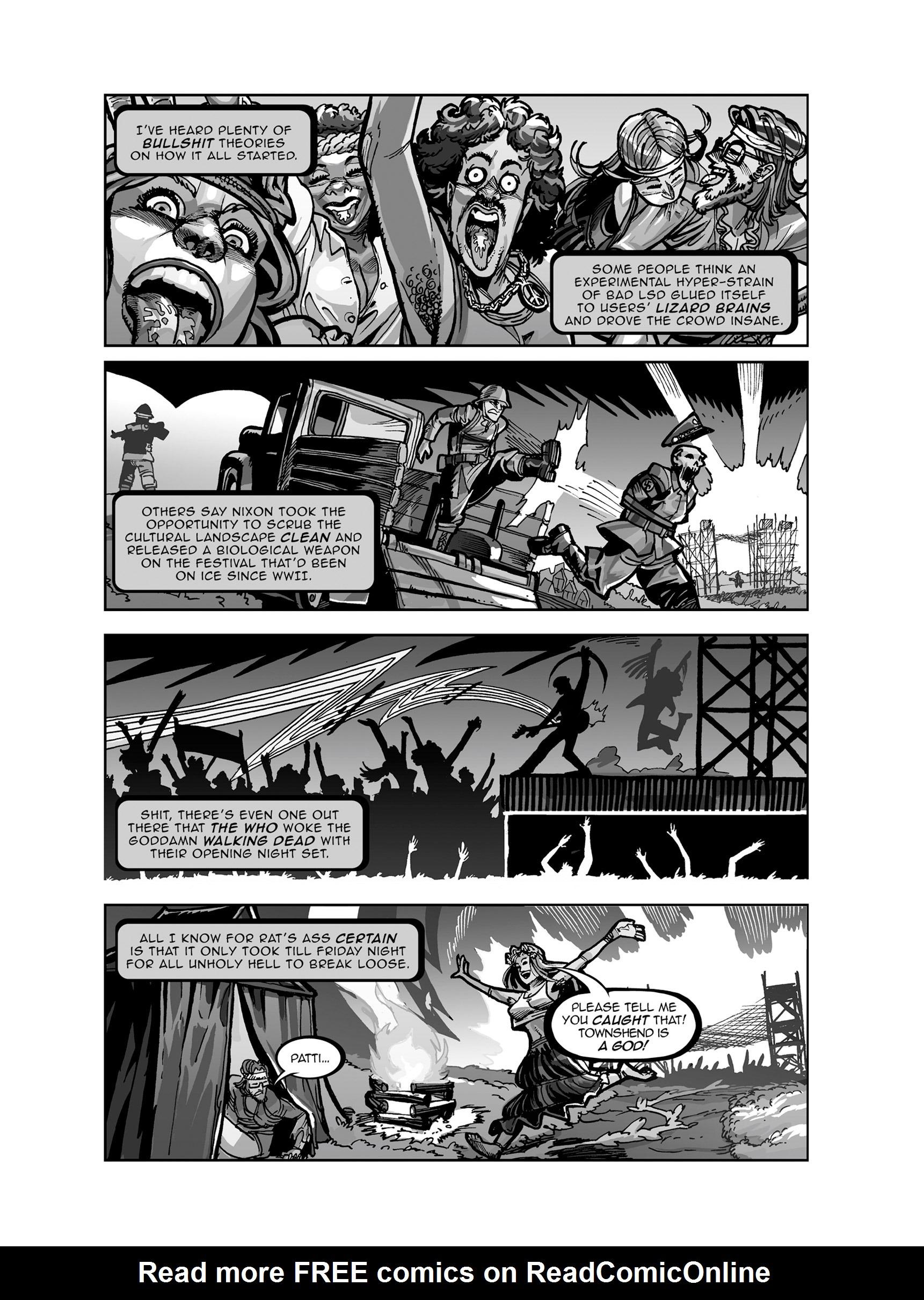 Read online FUBAR comic -  Issue #3 - 341
